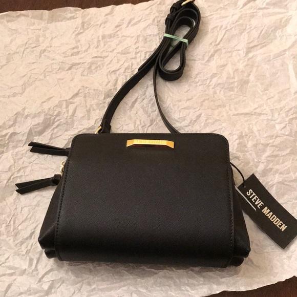ad030105da4 Steve Madden Bags | Blannis Crossbody Bag | Poshmark
